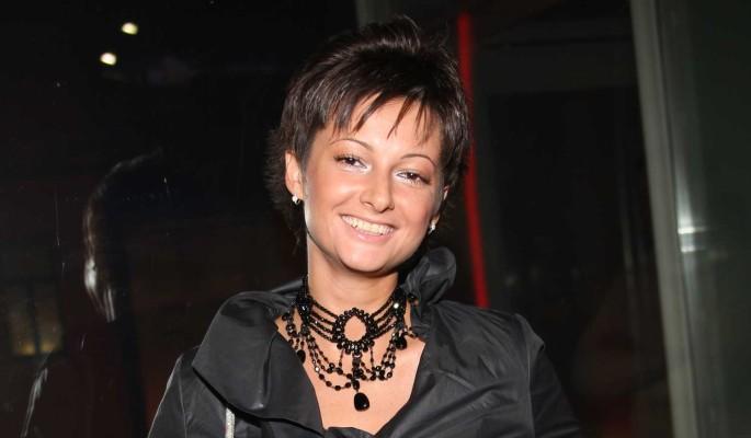 Вика Талышинская