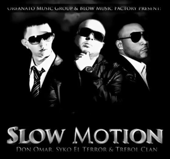 Slоw Motion