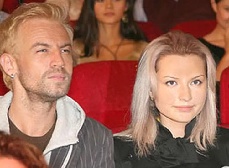 Роман Черницын и Диана Юнис