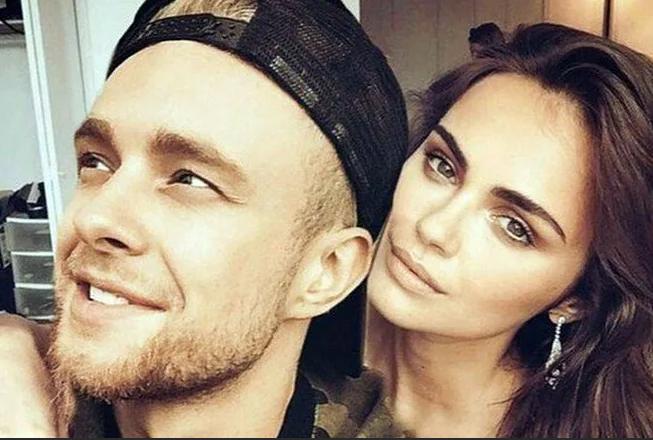 Ксения Дэли и Егор