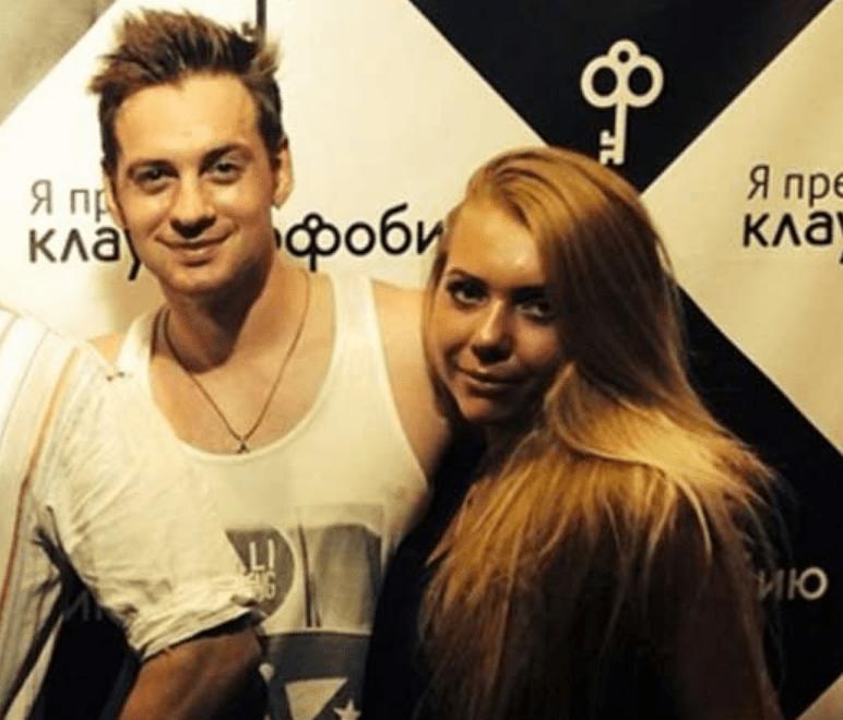 Кросс и Соколовский